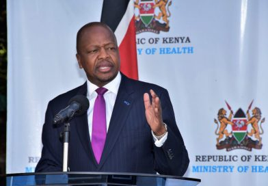 931 more cases, 333 recoveries and 6 succumb to Covid-19 in Kenya