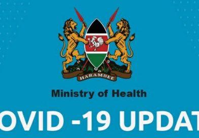 947 more test positive for Coronavirus in Kenya