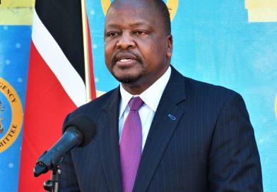 671 more Covid-19 cases in Kenya now 23873 – Health CS Mutahi Kagwe