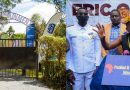Comedian Eric Omondi officially launches Bigtyme Entertainment offices, Eric Omondi Studios (Photos)