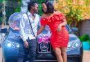 """""""Diana Marua buys Bahati a brand new Mercedes Benz """""""