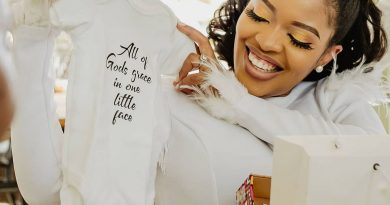 Gospel Singer Kambua 2nd born baby dies